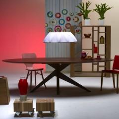 Trendy Topic: Houten tafels DIY