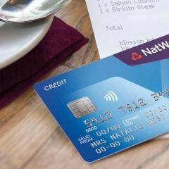 Online mode kopen met een kredietkaart