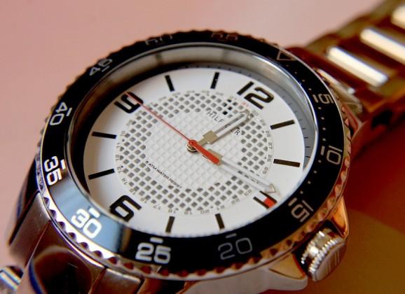 Het verstandig aanschaffen van een horloge