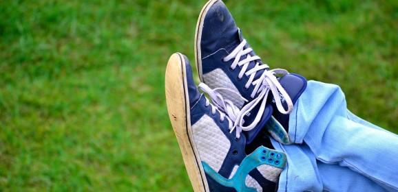Hoe schaf ik schoenen aan?